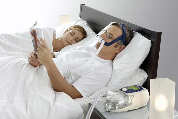 sommeil personnes âgées